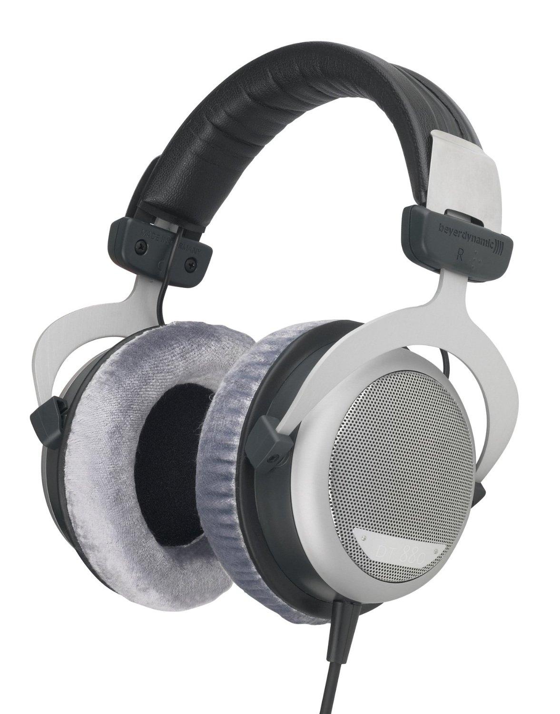 Beyerdynamic DT-880, ein Kopfhörer zum verlieben!