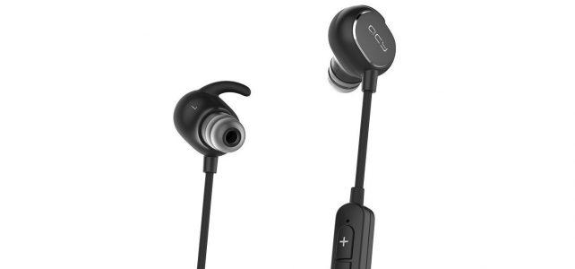 Bluetooth Kopfhörer QCY QY19